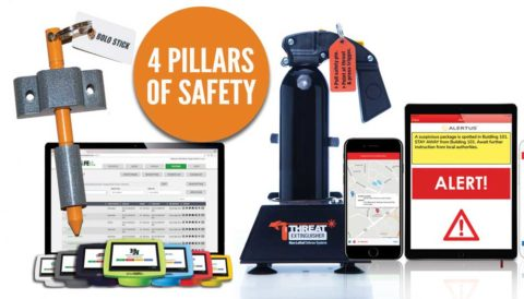 safety security drivemind bolostick alertus